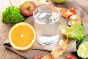Woda jonizowana dla niemowląt